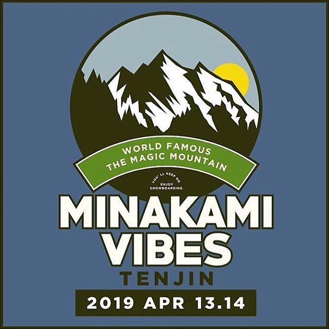 おはよーございます!4月8日(月)やってますよ〜!.今週末はMINAKAMI VIBES@minakamivibes.COLORGANGもVIBES浴びに行きますよー!!.VIBES浴びたいGANGはご連絡下さい!一緒にカマしましょー😎.そのため14日(日)お店はお休みとなります。ご注意下さい。.今日もお待ちしてまーーーす!!!!!!!!.#colorsnowboardshop #colorgang #ヨコノリスタ #イロヲ出セ #snowboardshop #宇都宮 #カラースノーボードショップ #スノーボード #minakamivibes